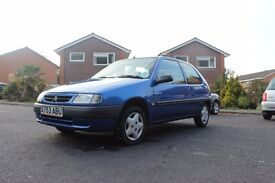 Citroen Saxo For Sale - Low Mileage, Cheap Insurance, Great First Car