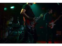 BASS PLAYER WANTED - Starts Hill looking for talented bassist to complete their three piece