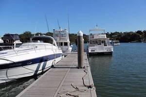 Marina Berths Available Georges River Blakehurst Blakehurst Kogarah Area Preview