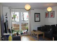 Modern 1 bedroom apartment available in Dalston, 12 minutes away from Hackney Central station.