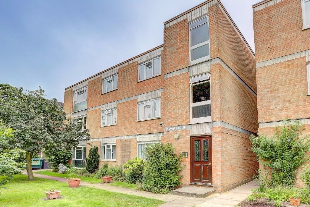 One Bedroom Apartment In Desired Complex To Rent On Worple Road Wimbledon London SW19