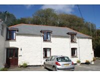 Easter, cosy bright tranquil cottage slps 1-5 garden, parking 5-10 mins walk to sandy beach and pub
