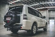 2010 Mitsubishi Pajero ***7 Seat Turbo Diesel******* Bowen Hills Brisbane North East Preview
