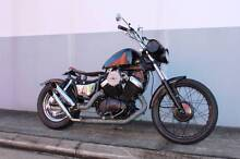 Virago XV535 Bobber. One of a kind. LAMS Approved. REGO & RWC Cleveland Redland Area Preview