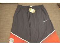 Nike USA 2012 basketball shorts, size XL