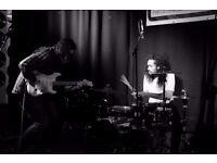 Bassist needed for established London band!!