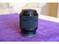 Sony SEL 2870 FE (Full Frame) 28-70mm OSS Lens