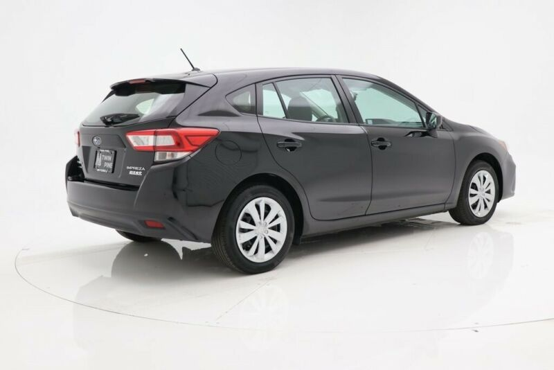 Image 8 Voiture American used Subaru Impreza 2017