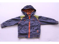Ted Baker Boys lightweight jacket age 1,5-2 years (18-24 months)