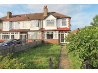 Lovely 3 Bedroom End Of Terrace House To Let / Rent In Worcester Park, KT4!