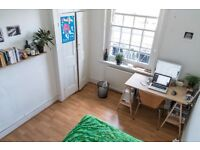Bright Room Sublet in Brixton mid July until mid August