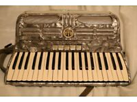 Accordion for sale