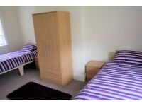 Room To Rent in Worksop