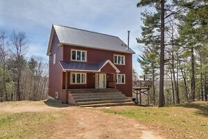 Two or more storey - for sale - Lac-Sainte-Marie - 26504163