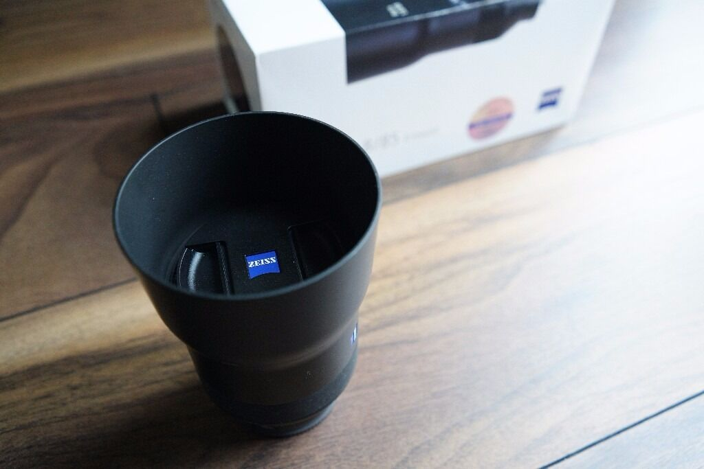 Zeiss Batis 85mm f1.8 in immaculate conditionin Cinderhill, NottinghamshireGumtree - Zeiss Batis 85mm f1.8 lens for sale not a mark in sight on the lens body or glass. Includes the box and docs, etc. I would love to keep this but as I usually shoot wider I cant justify keeping it. I am finding that I am using the Sony Zeiss 55mm f1.8...
