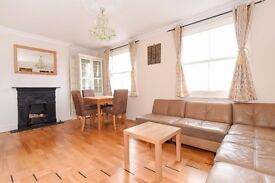 *Fabulous two bedroom third floor, top floor flat to rent in exceptional condition £460pw/£1993pcm*