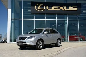 2013 Lexus RX 350 PREMIUM * POWER MOONROOF HEATED LEATHER
