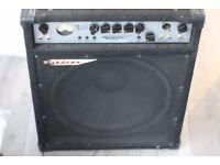 Ashdown Mag 300 Bass Guitar Amplifier