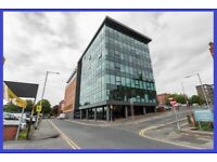Bolton - BL1 2AX, Furnished private office space for rent at 120 Bark Street