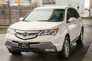 2008 Acura MDX SOLD, 2010 MDX WHITE COMING IN