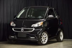 2015 smart fortwo electric drive -- ENS PASSION --