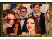 Photo Booth Hire- Manchester and Surrounding Areas from £199