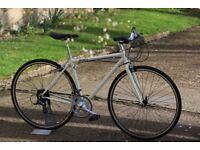 Special Offer GOKU cycles ALLOY / STEEL Frame Single speed road bike TRACK fixed gear bike WW4