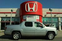 2011 Honda Ridgeline VP - CLOTH - AWD - FOG LIGHTS