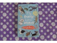 My Family and Other Animals - Gerald Durrell Book