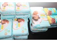 Size 5 Pampers £5