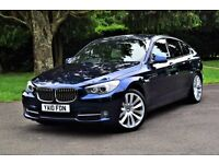 Bmw 535d GT Grand turismo,5 series.F07,automatic gearbox,px with mercedes,audi,skoda,volkswagen