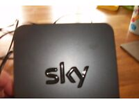 Sky SR101 144 Mbps Wireless AC Router