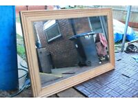 [BARGAIN] LARGE MIRROR FOR SALE