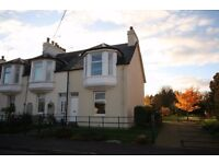 2 BED, UNFURNISHED TERRACED HOUSE TO RENT - GLENORCHY TERRACE, BRACO (FK15 9QT)