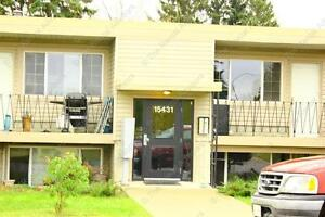 CHARACTER 2-BDRM CONDO WITH PARKING IN SHERWOOD