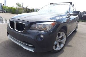 2012 BMW X1 xDrive28i, Navigation,Pano Roof,  Rear Cam