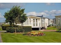 Open weekend at 5* Amble Links holiday park - experience a day as a caravan owner