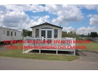 Autumn End Of Season Getaways To My Luxury 3 Bed Static Caravan At Haven Thorpe Park Cleethorpes