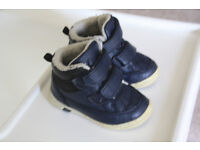 Baby autumn and winter shoes