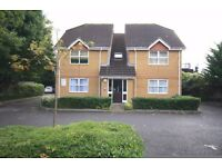 ONE BED GROUND FLOOR FLAT IN STAINES near to heathrow airport ashford central london feltham sunbury