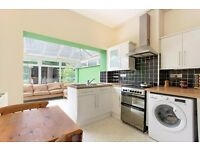 Beautiful 2 bed ground floor flat with private garden in Brixton.