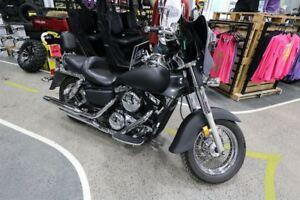 2005 Kawasaki Vulcan 1500 Classic was: $4499 +tx