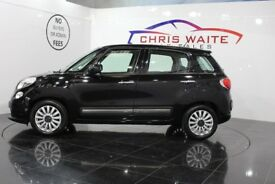 FIAT 500L POP STAR (black) 2014