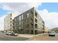 Large 2 double bedroom 2 bathroom apartment with huge balcony in the New Oval Quarter Development