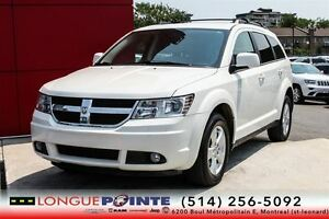 2010 Dodge Journey SXT V6  IMPECABLE