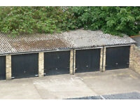 Garage lock-up secure and dry. Putney 5 minute walk to East Putney Station Zone 2