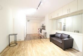 AMAZING 1 BED FLAT IN THE HEART OF CAMDEN WITH PATIO
