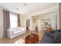 STUNNING ONE BEDROOM FLAT IN THE HEART OF MARYLEBONE !!! MUST BE SEEN !!!