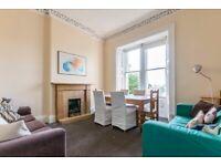 Bright, spacious, 5-bedroom, HMO flat near the Meadows – available February 2021!