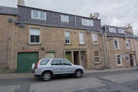 1 Bed Newly Refurbished Flat Hawick. Survey value £50k. Yield 11% Offers in region of £42500